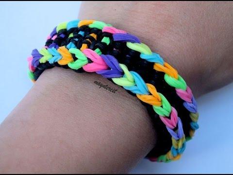 Pulsera de gomitas Loch Ness monster | Loch Ness monster bracelet