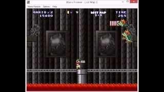 getlinkyoutube.com-Mario Forever Types Of Bowser Part 2