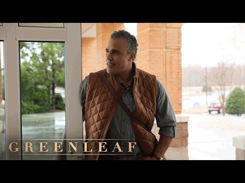 Darius Asks Grace on a Date | Greenleaf | Oprah Winfrey Network