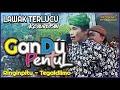 LAWAK GANDU PENTOL KESURUPAN DI WRINGIN 7 BY DANIYA Production Siliragung