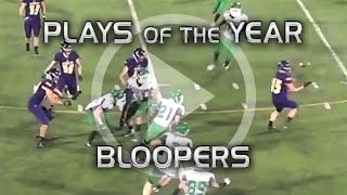 getlinkyoutube.com-Top 10 High School Football Bloopers 2015