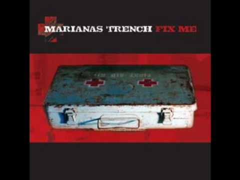 Low - Marianas Trench (lyrics)