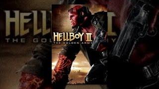 getlinkyoutube.com-Hellboy 2:  The Golden Army