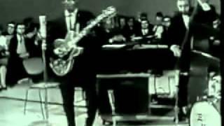 Chuck Berry - Johnny B. Goode (Live 1958)