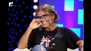 getlinkyoutube.com-Mood من الضحك - Episode 28 - مع ألين لحود