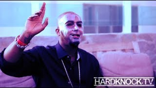Tech N9ne talks Jay Z, Illuminati, 2 Pac, B.I.T.C.H, Contradictions, Church,