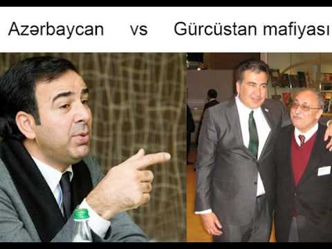 Ilham Mirzeyev Gurcustan mafiyasi haqda