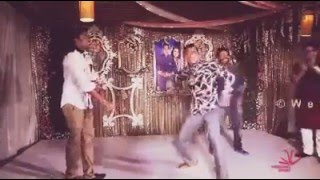 getlinkyoutube.com-Dance Of Taskin Ahmed.... (তাসকিন ভাই এর নাচ)