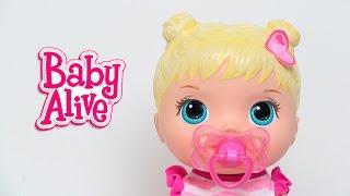 getlinkyoutube.com-Baby Alive Como fazer uma Chupeta para Aninha