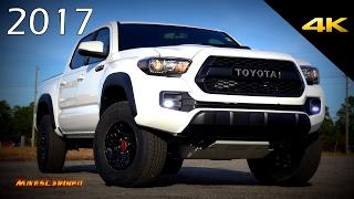 getlinkyoutube.com-2017 Toyota Tacoma TRD Pro - Ultimate In-Depth Look in 4K