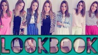 funnypilgrim – Lookbook Frühling/Sommer
