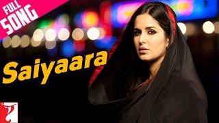getlinkyoutube.com-Saiyaara - Full Song   Ek Tha Tiger   Salman Khan   Katrina Kaif