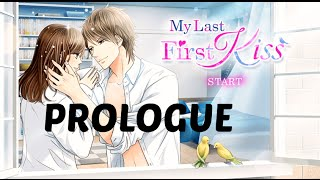 getlinkyoutube.com-Let's Play: My Last First Kiss Prologue!
