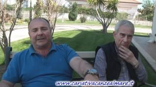 Proverbio CALABRESE - CARIATESE di Giovanni  e Rocco Cosentino
