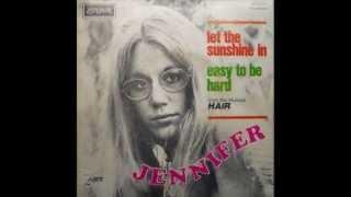 getlinkyoutube.com-Jennifer Warnes - Let The Sunshine In (1969)