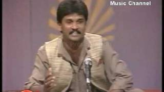 getlinkyoutube.com-Ary Chand Ary Chand Classical song of Shaikh Ayaz  sing by Sarmad Sindhi.DAT