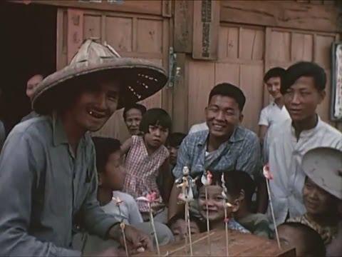 1959年的臺灣社會 Part II
