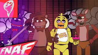 "getlinkyoutube.com-""STAY CALM"" - Five Nights at Freddy's SONG Animated"