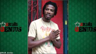 Gyptian - Let Me In