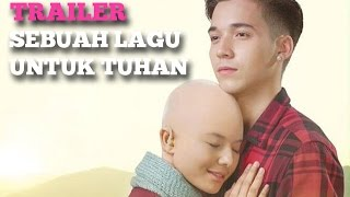 getlinkyoutube.com-Trailer Film: Sebuah Lagu Untuk Tuhan -- Eriska Rein, Stefan William