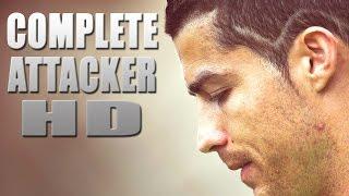 getlinkyoutube.com-Cristiano Ronaldo ● Complete Attacker 2013 HD