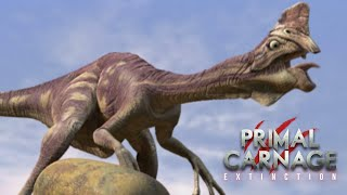 getlinkyoutube.com-Oviraptor EGGS!! - Primal Carnage Extinction  || Part 18