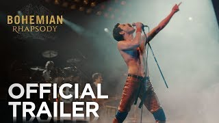 Bohemian Rhapsody | Teaser Trailer [HD] | 20th Century FOX width=