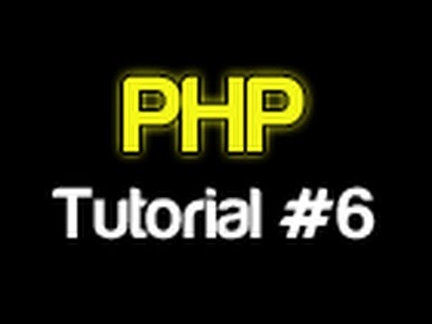 PHP Tutorial 6 - Comments (PHP For Beginners)