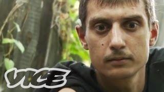 """肉を溶かす麻薬 """"クロコディル"""" 2/4 - Russia's Deadliest Drug Part 2"""