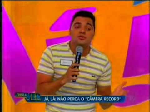 Piadas    Everson (Tirulipa) Origem da Single Ladies   Beyonce no Ceará