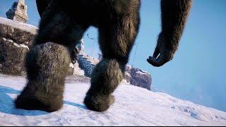 getlinkyoutube.com-Far Cry 4 - Valley of the Yetis Trailer