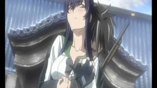 getlinkyoutube.com-High school Of The Dead sub ita  ep 09 parte 2/2.wmv