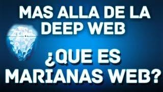 getlinkyoutube.com-¿Que es Marianas Web? - más allá de la Deep Web