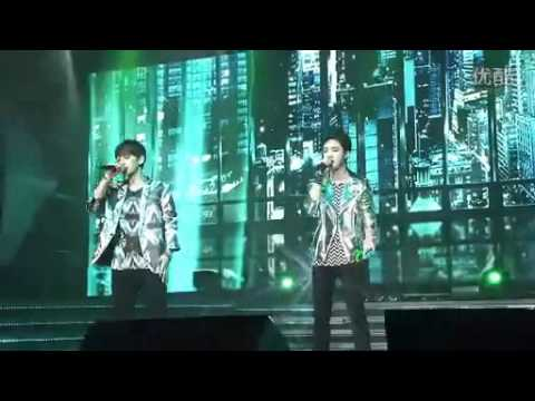 【FULL】120331 EXO SHOWCASE (中字)