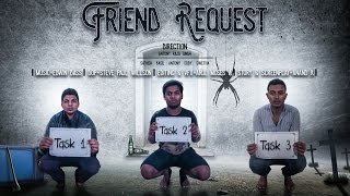 Friend Request - New Tamil Short Film 2016