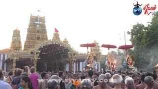நல்லூர் கந்தசுவாமி கோவில் 18ம் திருவிழா 14.08.2017
