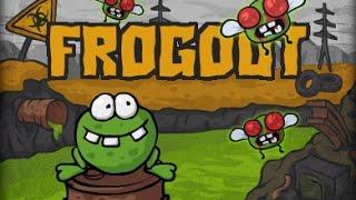 Frogout Full Gameplay Walkthrough