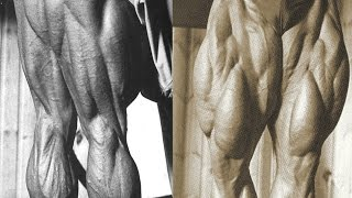 Tom Platz - NEXT LEVEL INTENSITY - Bodybuilding Motivation
