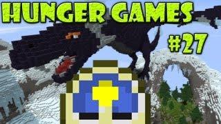 getlinkyoutube.com-Minecraft - Hunger Games - #027 [Deutsch]  - No risk, No fun :DD | GommeHD
