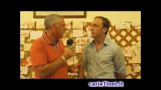 Intervista  Fratelli Tosto e Mister Filareti