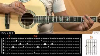 getlinkyoutube.com-Good Riddance (Time of Your Life) - Green Day (aula de violão completa)