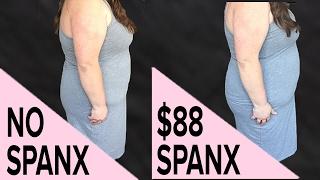 getlinkyoutube.com-I Tried Different Types Of Spanx
