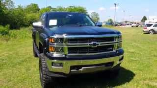getlinkyoutube.com-2014 Southern Comfort Supercharged Silverado