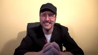 getlinkyoutube.com-The Top 11 Nostalgia Critic F Ups Part 3 rus vo