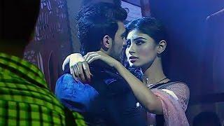 getlinkyoutube.com-Naagin | Ritik & Shivanya To Perform Sensual Dance Number | Watch Video