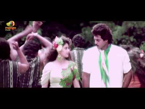 Kshana Kshanam Movie Songs - Jumbaare Song - Venkatesh, Sridevi, Brahmanandam, MM Keeravani