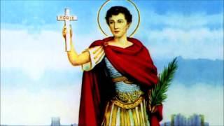 getlinkyoutube.com-História de Santo Expedito - Padre João Vellani