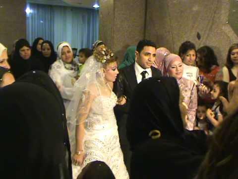 Єгипетське весілля