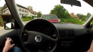getlinkyoutube.com-Golf IV Audio System -Rseries-