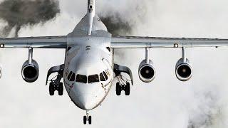 Prepar3D V3 Emergency forced landing